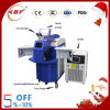 Portable Type Fiber Laser Printing Machine for Jewelry/Mobilephone