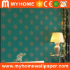 Wallpaper China Supplier Flower Design Italian Wallpaper
