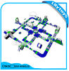 Lilytoys PVC Inflatable Aquatic Water Park for Sea