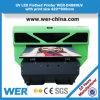 2017 New Model LED UV Printer for Plastic Card, Ceramic and Metal