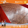 4X8 Formwork Bamboo Plywood Bridge Templates