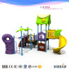Imported LLDPE Material and Outdoor Playground Type for Children