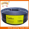 Climate Resistant High Pressure Air Hose, PVC+Rubber Tech