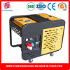 10kw Diesel Generator with Single Phase