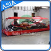 Flame Retardant and Waterproof Bubble Tent / Inflatable Car Cover