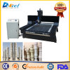 1325 Round Stone Engraver CNC Router Machine with Rotary