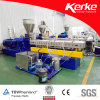Parallel Twin Screw Extruder Pet Bottle Recycling Granules Line