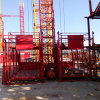 1ton Construction Elevator Price Construction Building Lifting Equipment