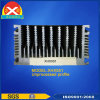 Aluminum Heat Sink for Device with IGBT and Rectifier