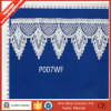 High Quality New Design Embroidery Chemical Lace