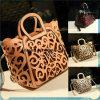 Bw259 Lady Cosmetic Tote Travel Shopping Women PU Shoulder Handbags