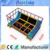Customized Design Outdoor Trampoline Sports Indoor Trampoline Park