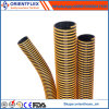 PVC Plastic Helix Spring Hose for Water/Oil/Powder/Chemical