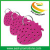 Wholesale Strawberry Design Key Chains