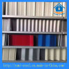 Corrugated Metal Sheets for Wall Claddings