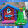 Dog Inflatable Bouncy Slide Jumping Castle Bouncer