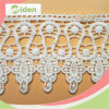 Garment Accessories Water Soluble Lace Cotton Lace