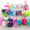 China 30 Ml Portable Washable Silicone Perfume, Cosmetic, Hand Sanitizer Bottle Bottle Holder