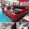CNC Gantry High Accuracy Sheet Metal Fiber CNC Laser Cutters