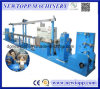 Extrusion Machine for Micro-Fine FEP/Fpa/ETFE Teflon Cable