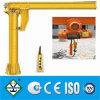 Electric Jib Crane with Hoist