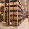 Drive in Pallet Racking Heavy Duty Industrial Storage Equipment