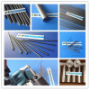 Tungsten Carbide Rods for Processing Aluminum Section Bar