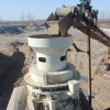 Cone Crusher /Hydraulic Cone Crusher/Crushing Plant