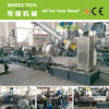 Two-Stage Waste PE Bag Granulating Machine