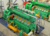 1000kw Waste Plastic Pyrolysis Oil Generator Sets
