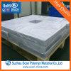 White PVC Thin Plastic Sheet, 300 Mircon White Matt PVC Rigid Sheet for Silk-Screen Printing