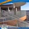 EEG-40 Steel Guardrail Steel Security Fences