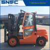 Counter Balance Forklift 3ton with Fork Positioner