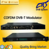 DVB-T COFDM Modulator (DVB-T TV Equipments) (HT107-1)