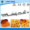 Hot Selling Automatic Extruded Fried Corn Curls Making Machines