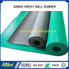 environmental Working Voltage 17000V Isulation Rubber Flooring Mat