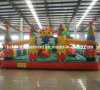 Inflatable Fun City Bouncer for Amusement Park Sports Games