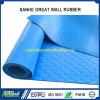 with EU Certificate 17kv environmental Rubber Flooring Mat