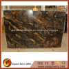 Good Quality Saturnia Gold Granite Slab