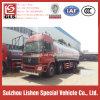 Auman 8*4 Fuel Tanker Truck Oil Storage Gasoline Transport Fuel Oil Delivery Trucks Petro Bowser