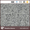 Polished G633 Granite Slab for Countertop/Wall/Floor