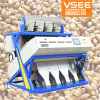 RGB Wheat Prossing Machine Color Sorter