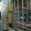 2015 Food Warehouse Storage High Density Radio Shuttle Racking System