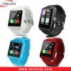 Stylish U8 Bluetooth Smart Wrist Watch Phone Mate for Smartphones