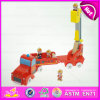 2016 Newest Baby Wooden Toy Truck, Popular Kid Wooden Toy Truck, Hot Sale Child Wooden Toy Truck W04A184