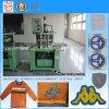 Garment Label Molding Machine Silicone Stereo Tyle Colding Machine