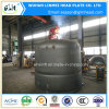 Stainless Steel Storage Tank of Tank Heads