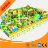 Indoor Children Playground Facility. Indoor Play Slide