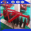 1lyq-722 /3-Point Suspension /Paddy Field Driven Disc Plough