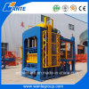 Qt10-15 Fully-Auto Cement Brick Making Machine Line, Price List of Concrete Block Making Machine